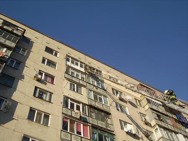"""""""ничейные"""" 5-этажки в центре херсона."""