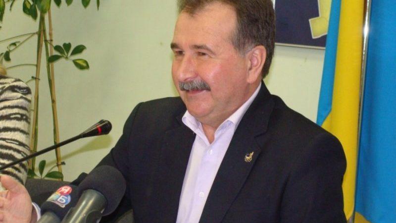 Херсонцы ради сохранности здоровья не советуют мэру ходить в Департамент ЖКХ