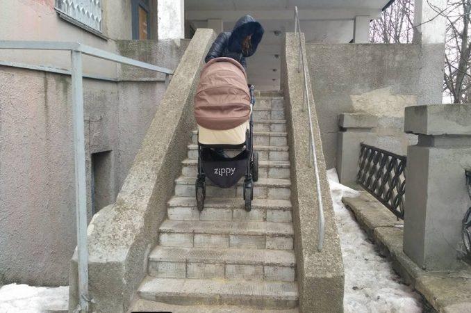 """""""Парадокси"""" Херсонської дитячої обласної лікарні"""