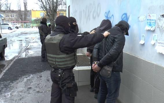 Подозреваемый по делу Миколаенко обратился к народу Украины