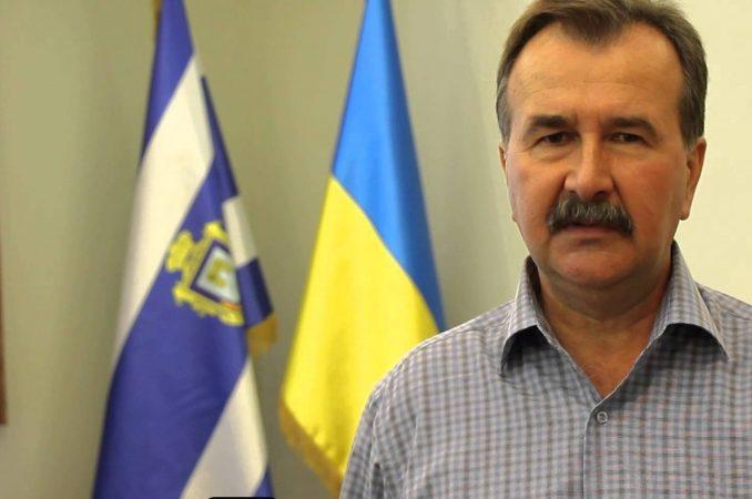 Мэр Миколаенко занимается грабежом херсонцев