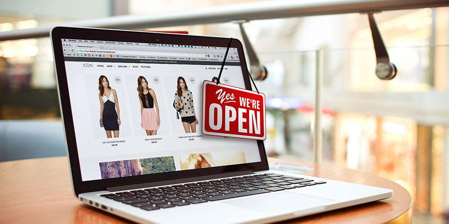 Выгодно ли покупать готовый интернет-магазин?