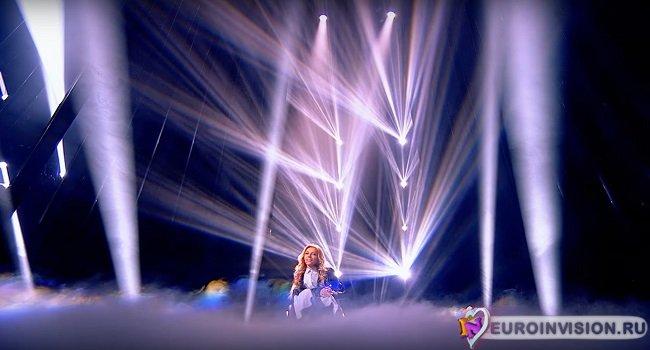 ЕВС нашел решение для выступления Юлии Самойловой на Евровидении 2017