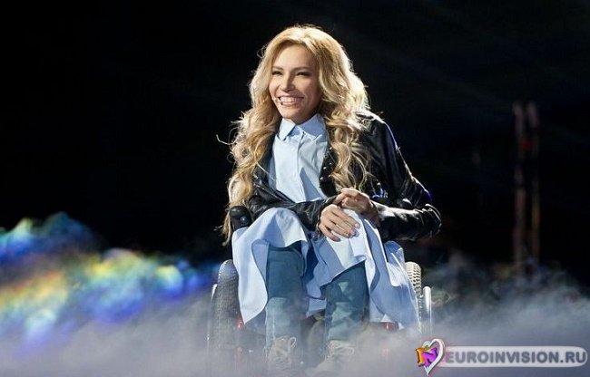ЕВС будет бороться за права России на «Евровидение 2017»