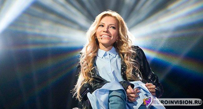 Украинский вещатель ответил ЕВС по вопросу допуска Юлии Самойловой на Евровидение 2017