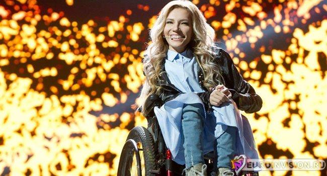 Евровидение 2017: Президент Украины высказался о запрете Юлии Самойловой