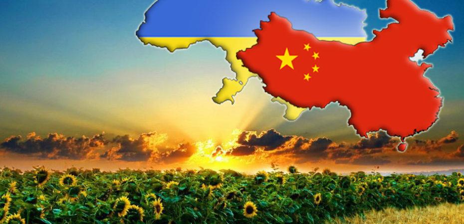 Что мешает украинским продуктам попасть на рынок Китая?