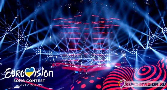 Главная сцена Евровидения-2017 установит рекорд