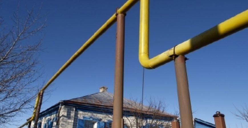 Питання забезпечення Нововоронцовки газом знаходиться під контролем голови Херсонської ОДА