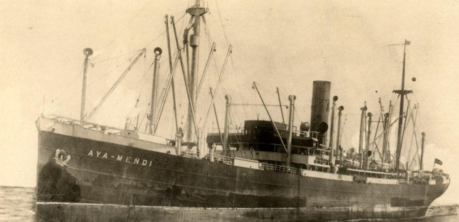 Кто получит золото с затонувшего у берегов Крыма парохода «Boy Federsen-Харьков» – Украина или Россия?