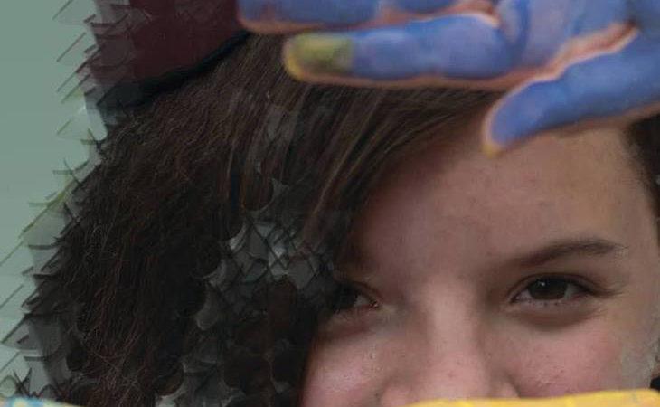 """В Херсоне открылась фотовыставка """"Расстрелянное детство"""""""
