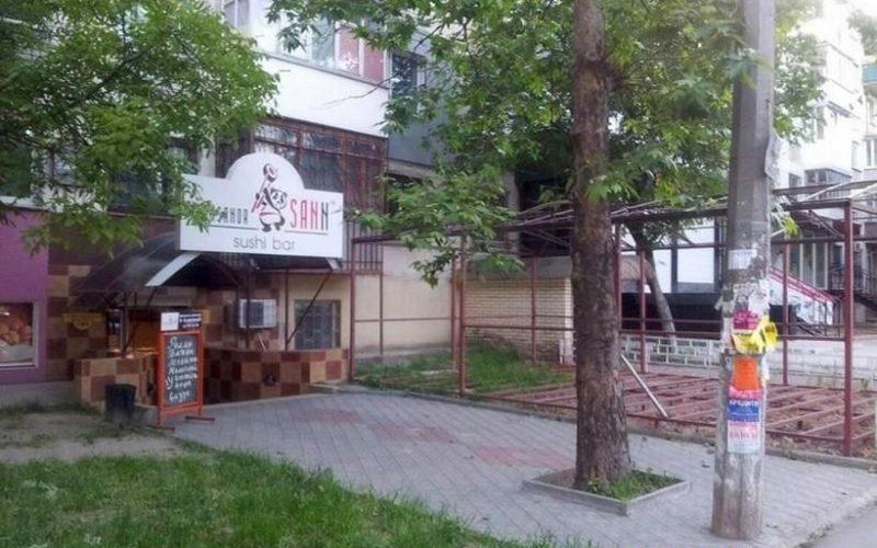 Страсти по суши-бару «Aleksandr Sann» на Потемкинской или кому это выгодно