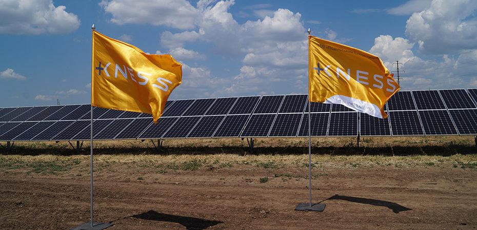 На Херсонщині набирає обертів розвиток альтернативної енергетики