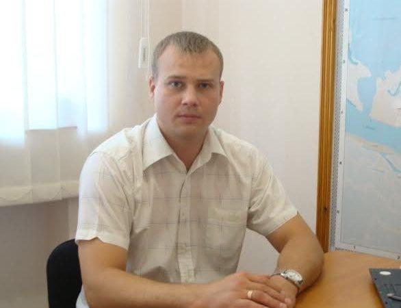 Управління з контролю за використанням та охороною земель Головного управління Держгеокадастру очолив Іван Галицький