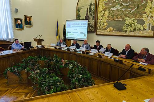 10-й Всеукраїнський з'їзд якості пройшов у м.Києві