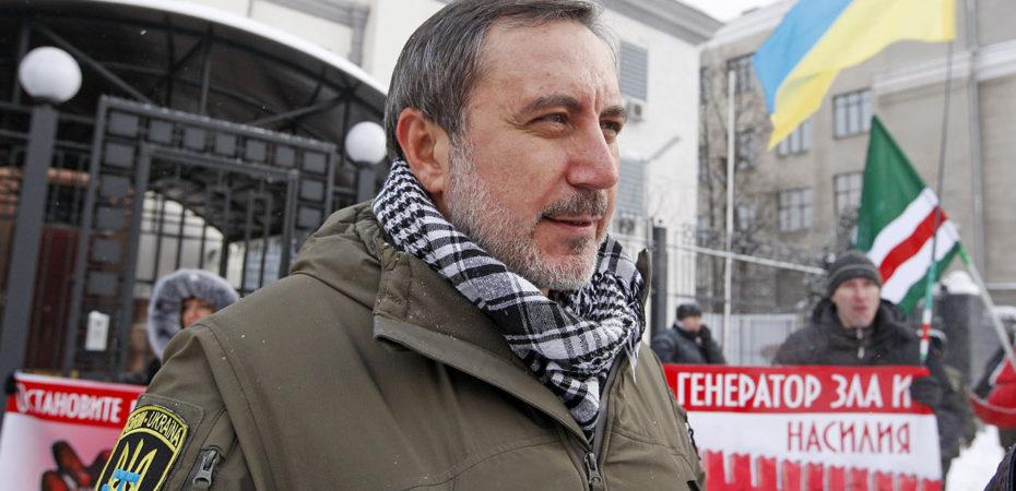 Ленур Ислямов не намерен отказаться от идеи создания крымскотатарской Автономии на территории Херсонской области