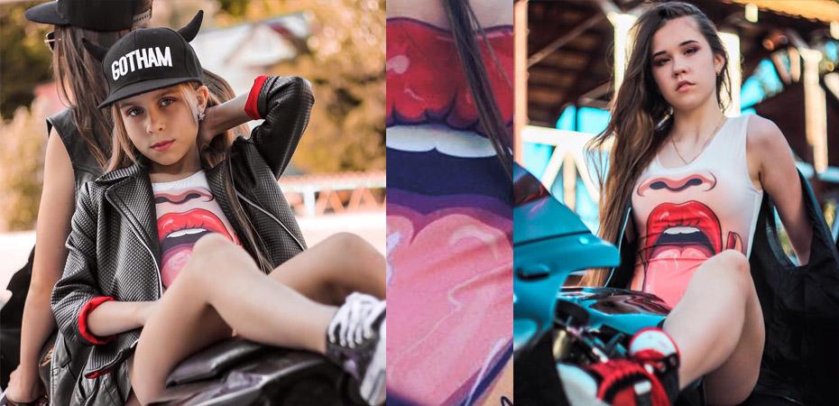 """1 июля в Геническе состоится Всеукраинский детский конкурс """"South queen of Ukraine 2017"""""""