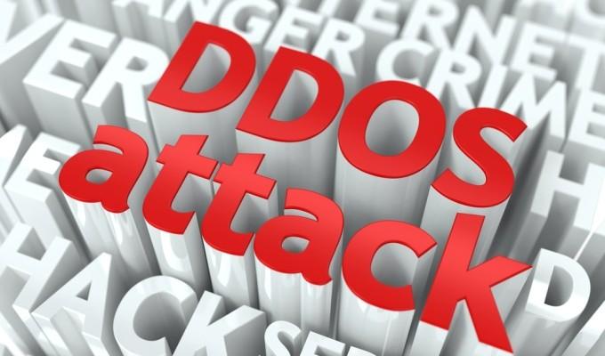 Украинский хостинг-провайдер подвергся DDoS-атаке из Китая