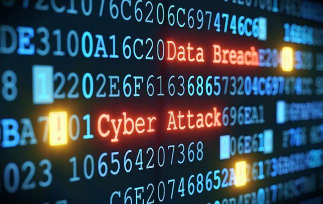 Кіберполіція вживає заходів реагування на кіберінценденти з ураження державних та приватних установ України