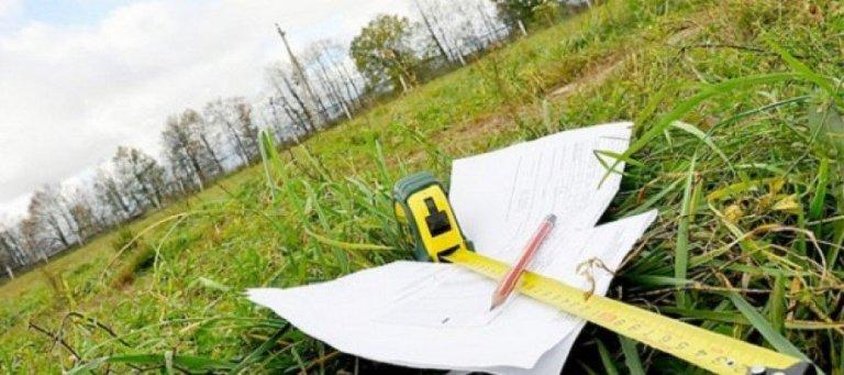 Державні кадастрові реєстратори зареєстрували на Херсонщині понад 16 тисяч земельних ділянок