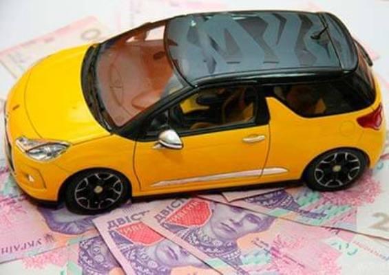 За які автомобілі необхідно сплачувати транспортний податок?