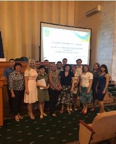 Представники Херсонського обласного територіального відділення АМКУ взяли участь у семінарі