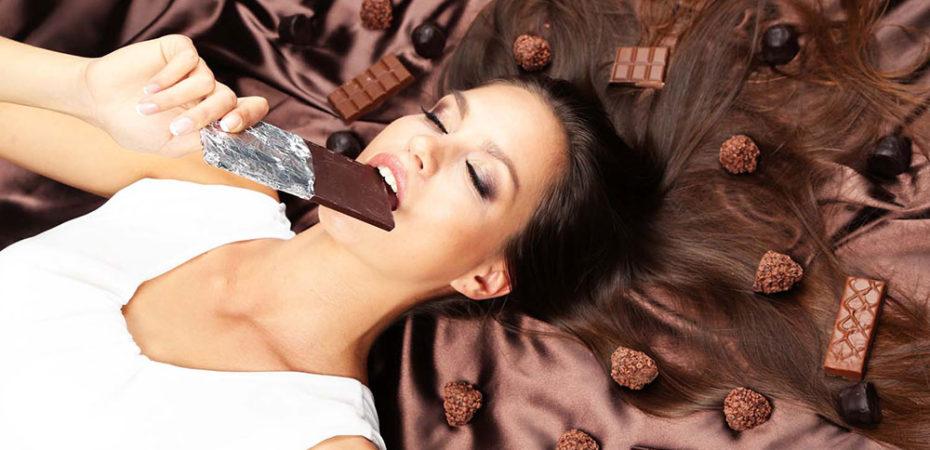 11 июля - Всемирный день шоколада!