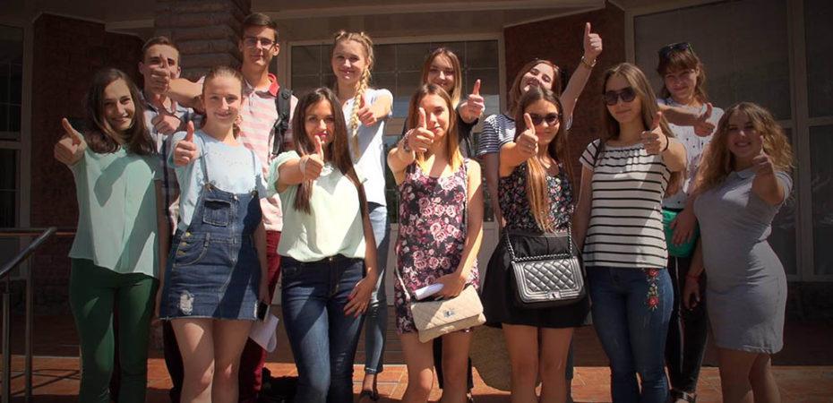 Херсонські університети готові приймати абітурієнтів з Криму