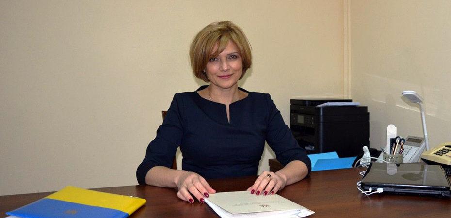 Представитель Президента Наталья Попович уже «одной ногой» в России