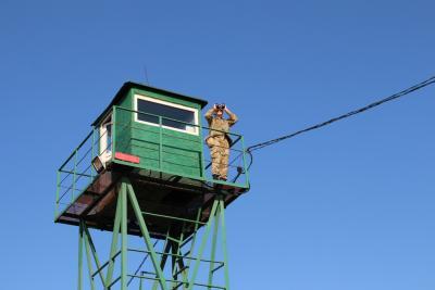 Прикордонники все частіше фіксують випадки незаконного перетину адмінмежі з ТОТ АР Крим
