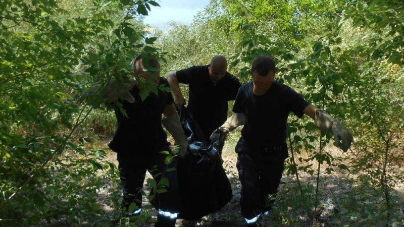 У м.Нова Каховка рятувальники дістали з води тіло 76-річної місцевої жительки