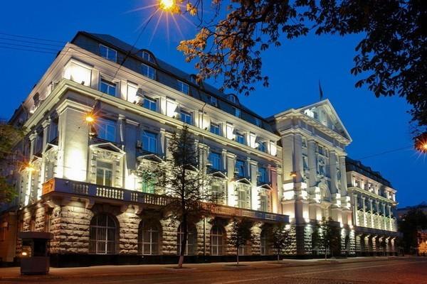 В Херсоне задержали сотрудницу СБУ за связи с Россией