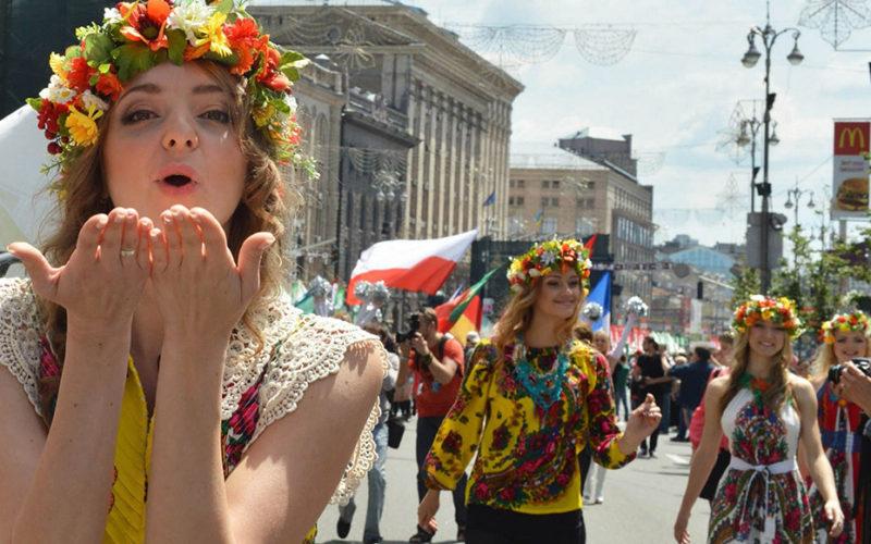 Ко Дню Независимости: 26 причин любить Украину