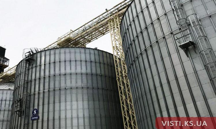 «Нибулон» лидирует среди украинских экспортеров