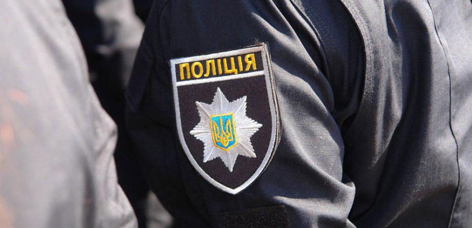 У місті Олешки поліцейські затримали підозрюваного у крадіжці