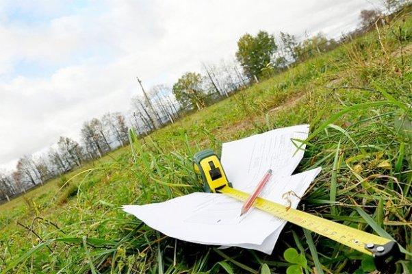 Державні кадастрові реєстратори Херсонщини зареєстрували понад 22,5 тисячі земельних ділянок