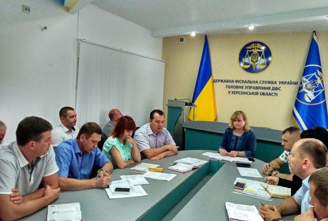 Проведено засідання робочої групи з питань надання послуг у сфері пасажирських перевезень