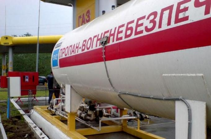 АМКУ розслідує змову на ринку скрапленого газу