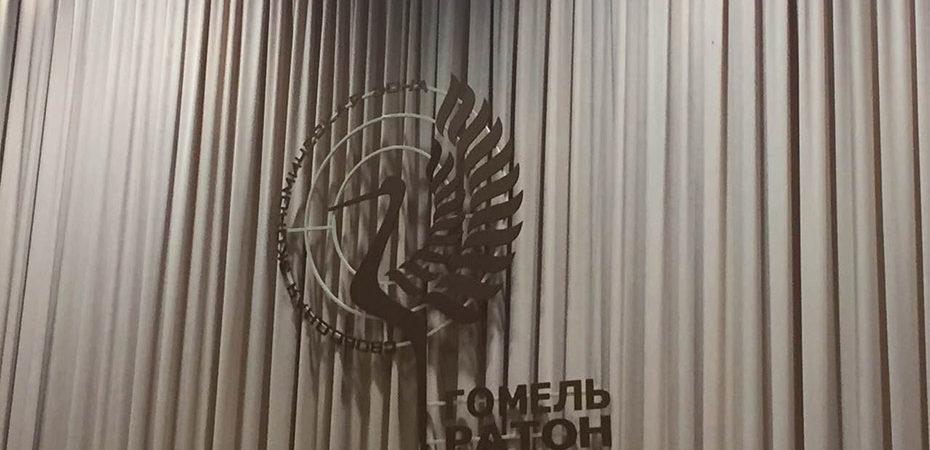 Андрій Гордєєв відвідав Вільну економічну зону «Гомель-Ратон»