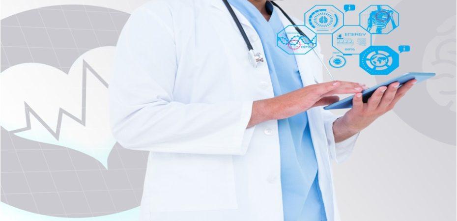 iGov долучається до впровадження електронної медицини на Херсонщині