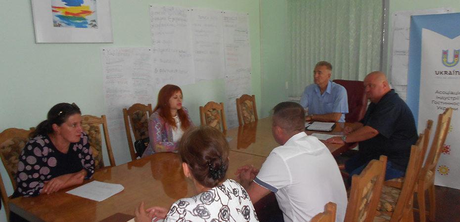 Скадовщина: збільшення податкового ресурсу місцевих громад