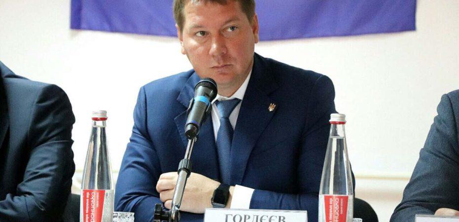 Андрій Гордєєв: «Херсонщина до опалювального сезону готова»