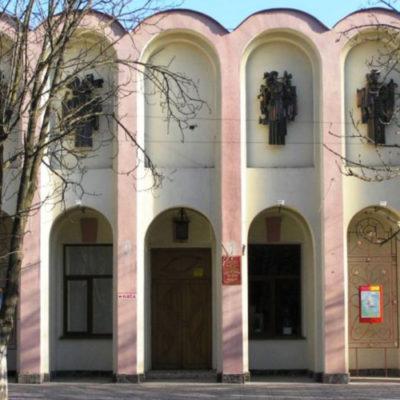 Обещанная Херсонскому театру кукол «пятница 13» прошла незаметно (видео)