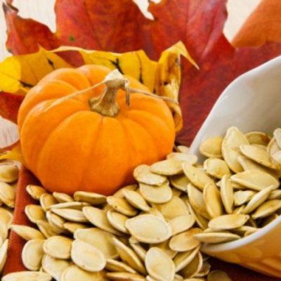 7 причин вживати гарбузове насіння