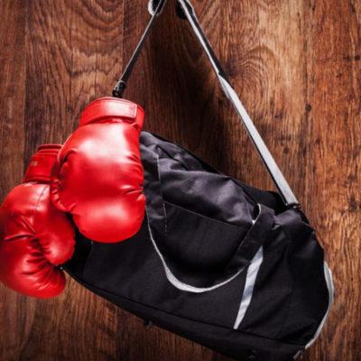 Херсонец вышел в полуфинал Чемпионата Украины по боксу