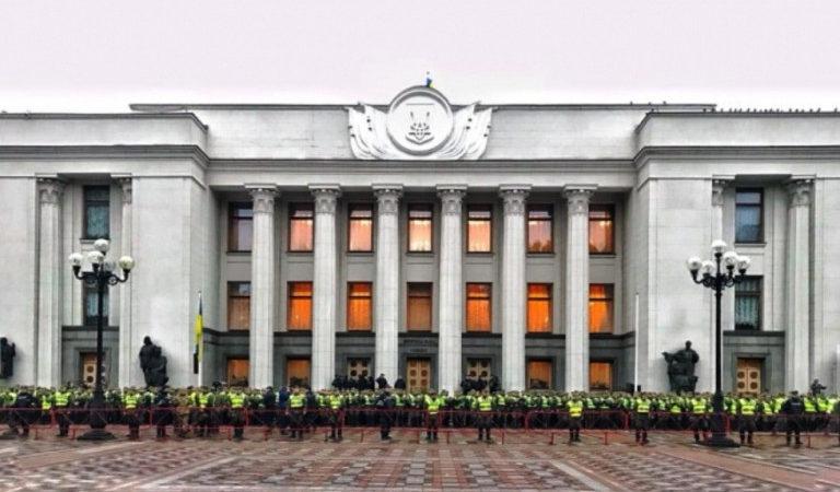 Херсонські учасники Київського мітингу відчувають дежавю
