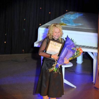 Херсонській виставі випала честь закривати Міжнародний Фестиваль монодрам «Марія»