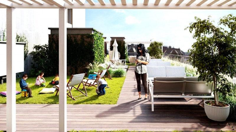 Херсонцам предлагают Киевкий Манхеттен от ЖК NEW YORK Concept House