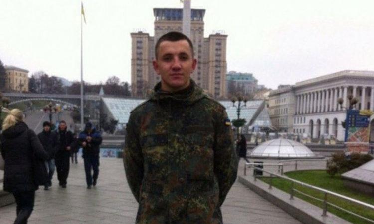 Знадобилося три роки, щоб адаптуватись у суспільстві: спогади молодого бійця ЗСУ Юрія Гашківа