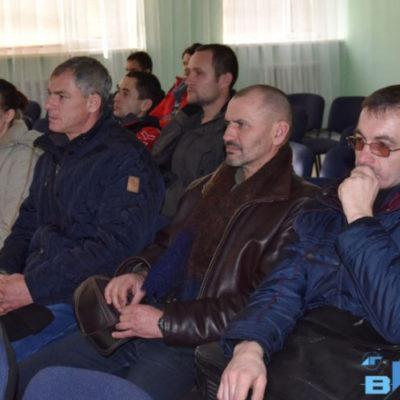 Мандрівний Docudays UA завітав до Скадовська